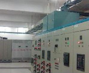 低压式配电柜