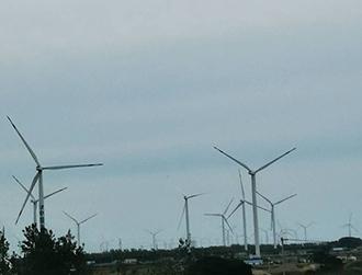 国信风电项目